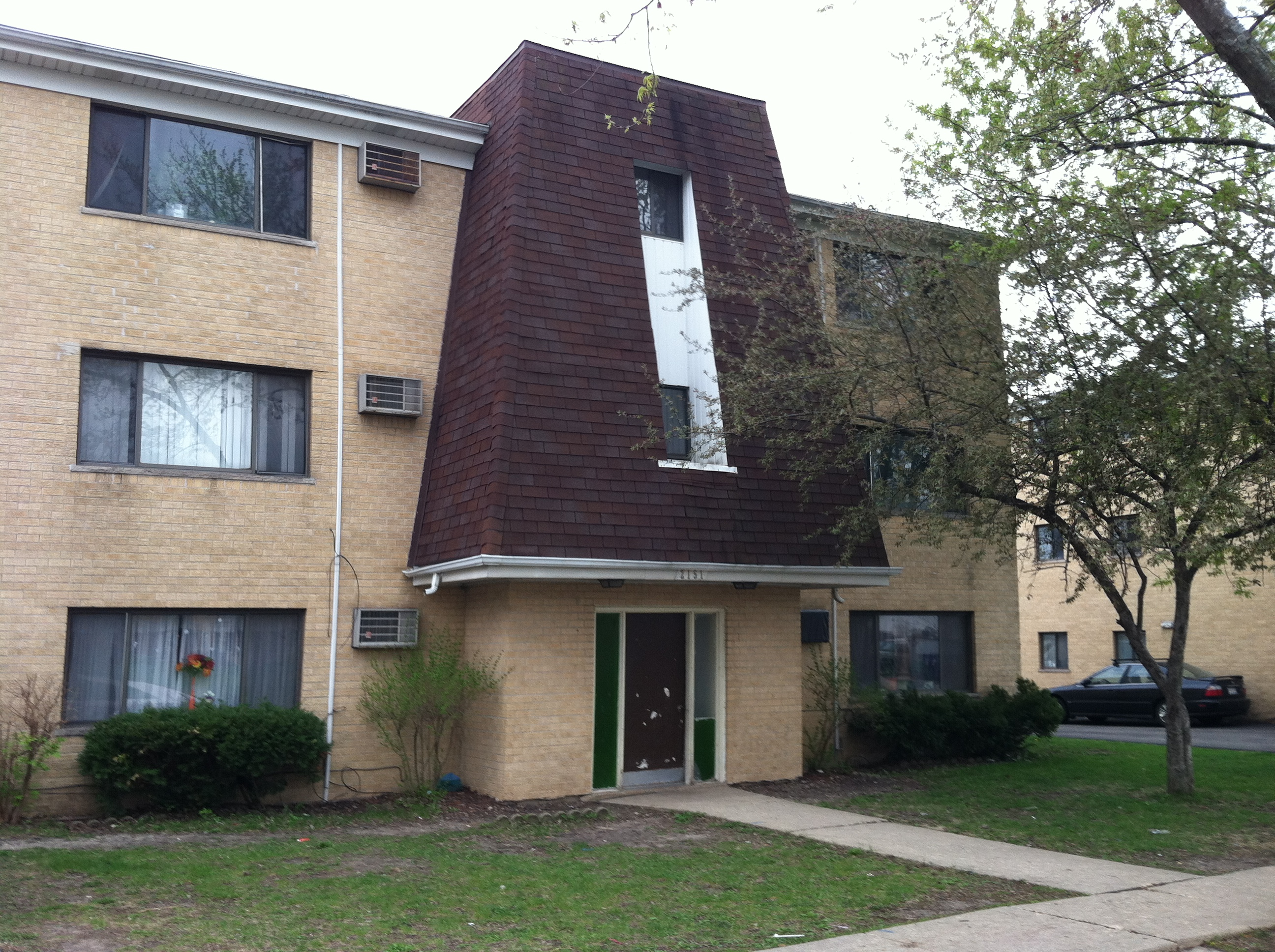 Residential Property Management Highland Park Il