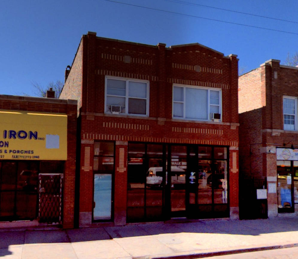 Auction: Mixed-Use Building with Large Garage | Millennium ...