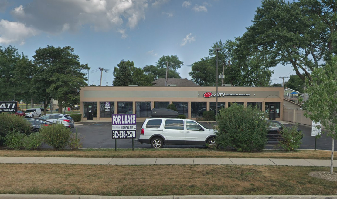 Retail Office Center Available now in Chicago | Millennium