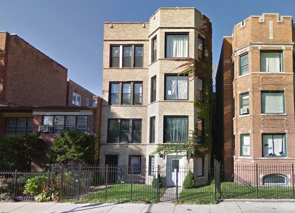 Value-Add Gut Rehabbed Four Flat Condo Building in Chicago ...