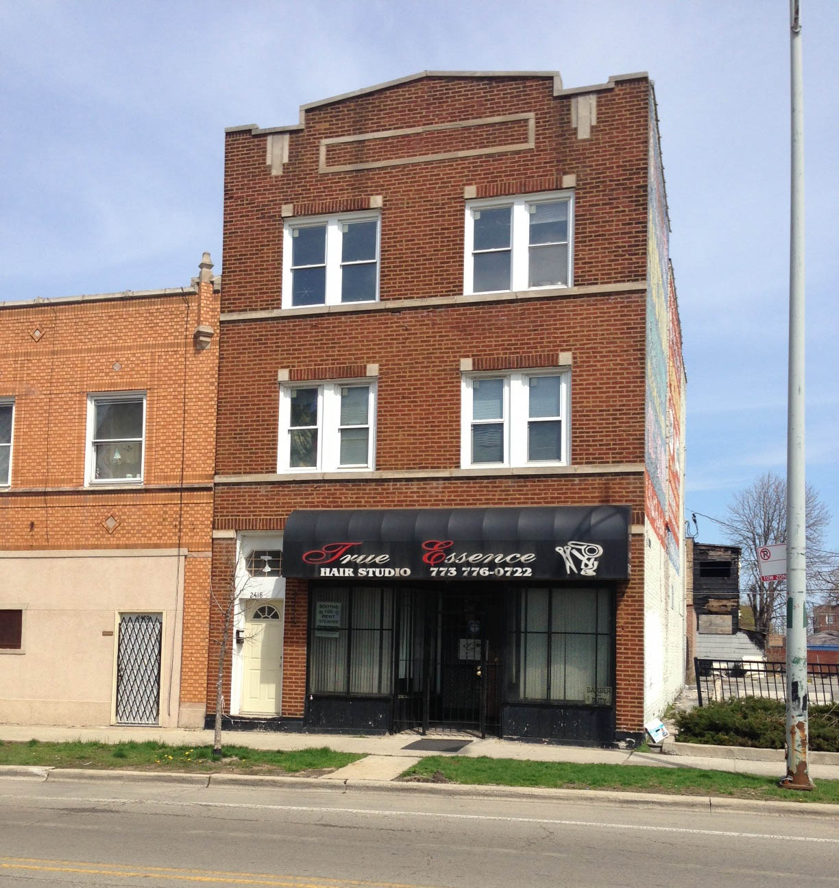 Marquette Apartments: Newly Remodeled 2 Bedroom Plus Den In Marquette Park