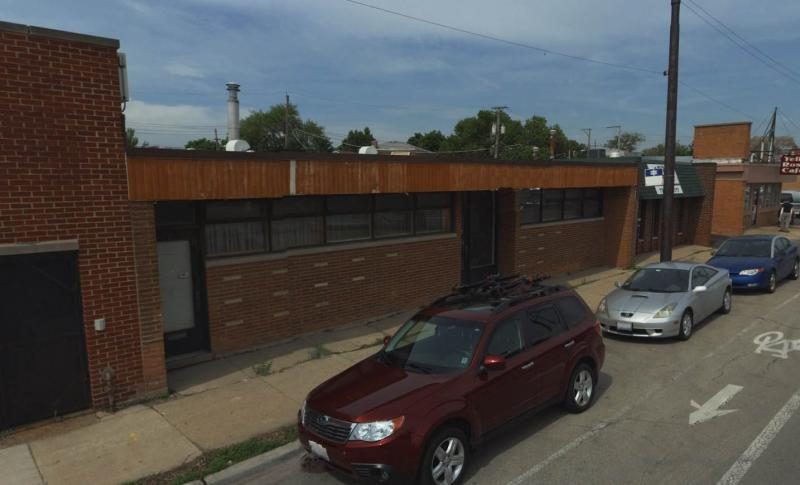 Small Office Spaces For Rent in Jefferson Park